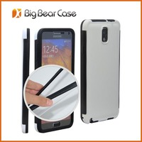 Full protective cover case for samsung note 3 case