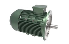 YX3-132S2-2 2017 7.5 kw new air cooler induction motor