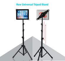 Flexible Tripod Adjustable Stand Mount For ipad adjustable tripod stand