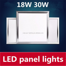 alibaba best sellers high brightness led light panels dimmable 0~10V 620x620 led lighting reflective film