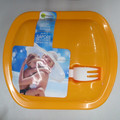 Shenzhen Manufacture Hot Selling Lunch Box Bento
