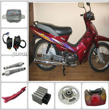 super sale Chinese JY110 motorbike parts