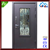 Entry Exterior Models Wrought Iron Door Designs