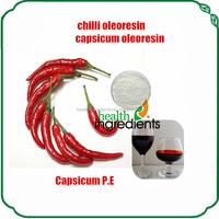2015 the most competitive price bulk capsaicin oil/liquid capsaicin extract for food additive