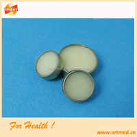 Hot sale 2013 China comfortable menthol ointment