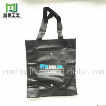 High Quality Wholesale Custom Cheap Shopping Foldable Non-woven Bag