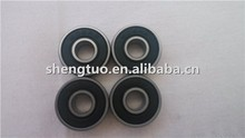 miniature ball bearing 606 ZZ,RS bearing for electric power tools 6x17x6