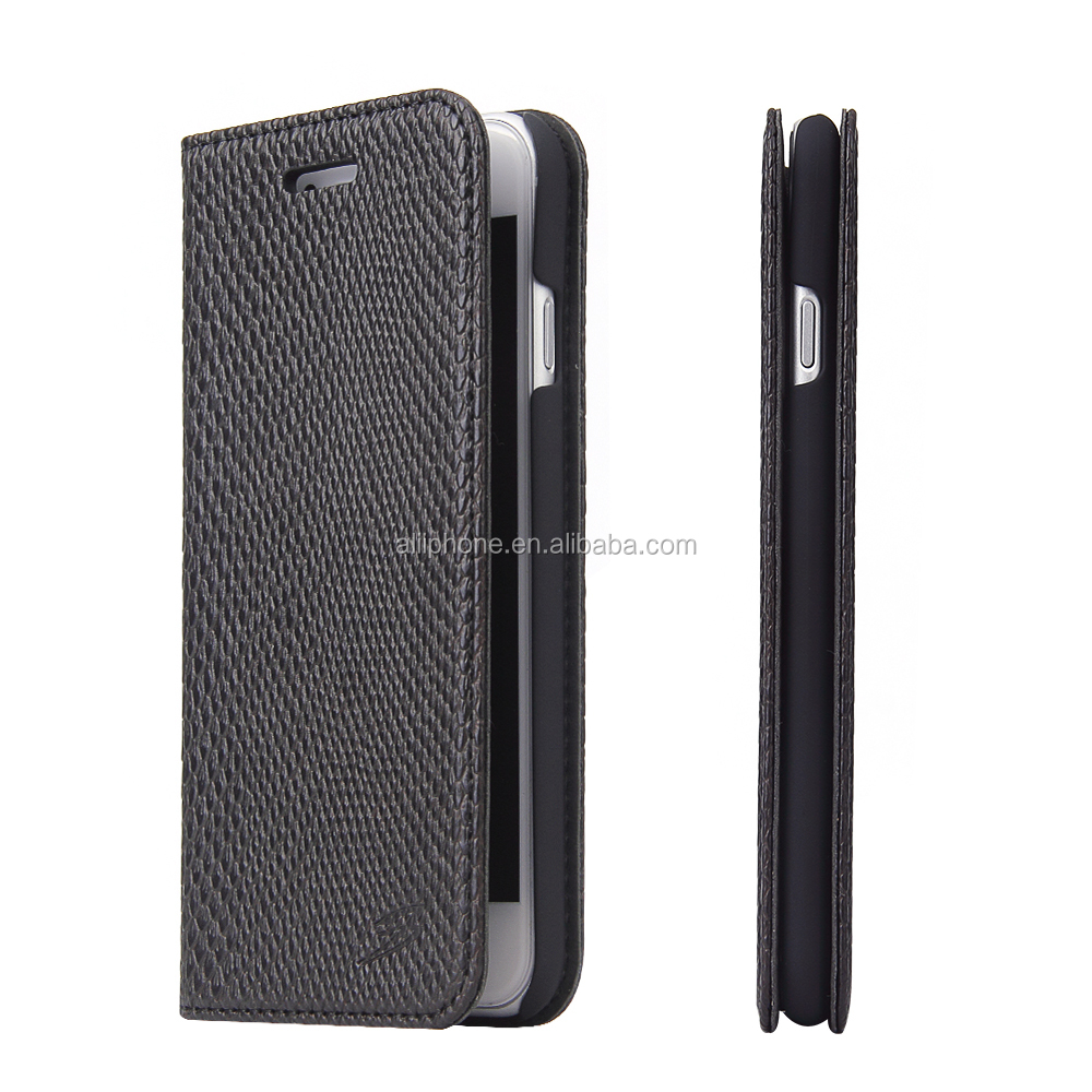 Wholesale carbon fiber matt cell phone case for iPhone