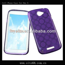 Celular Phone Case Covers for HTC One S/Z520e