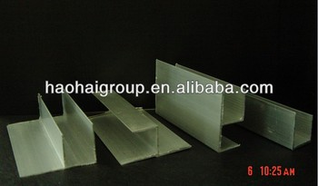 HVAC Aluminum accessories
