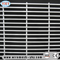 Welded animal trailer mesh fence (10 years factory)