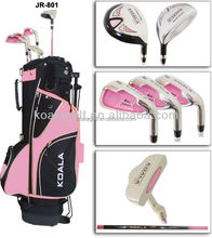 OEM NEW Golf Sets,golf club junior golf