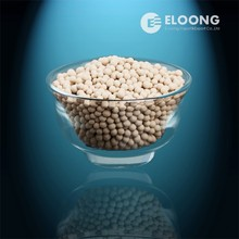 Zeolite Molecular Sieves 3A 4A 5A 13X For Chemicals