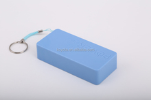 5600mAh cell phone external battery for travel use