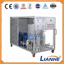 Cosmetics making Machinery, Perfume making and Packaging
