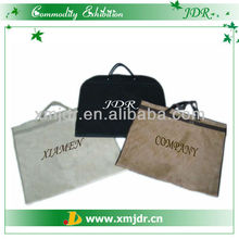 Good Quality Non Woven Foldable Garment Bag Suit Cover
