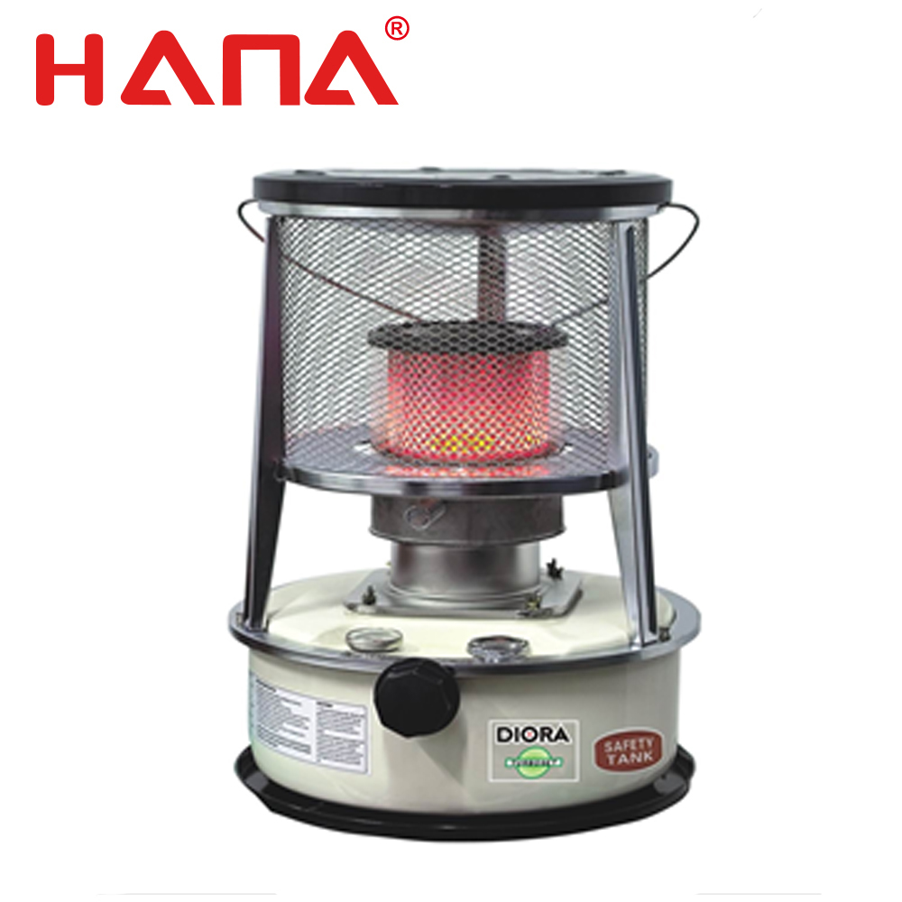 HANA XXL-2310A 9000 BTU Hot sale Outdoor Portable Mini Camping Kerosene Heater
