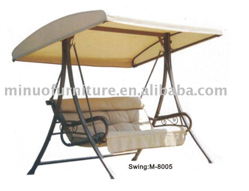 Di qualit esterno sedia a dondolo da giardino sedie da for Mecedoras para jardin