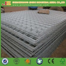 Low price 4x4 galvanized welded wire mesh/epoxy coated welded wire mesh