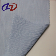Wholesale Shanghai Pure Crepe 100% Rayon Crinkle Fabric