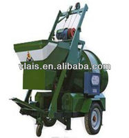 JZM500 500L Electric Concrete Mixer 2013 new type high quality