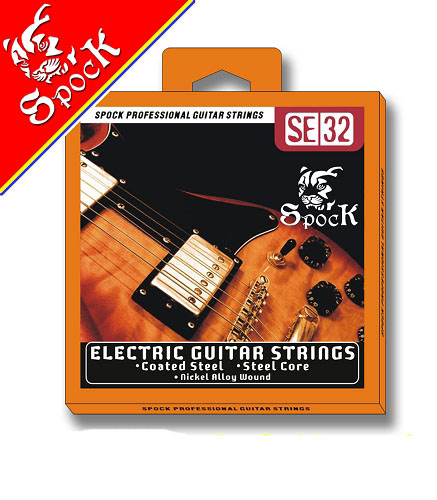 Electric Guitar String Nickel-Plated 6 strings oem string