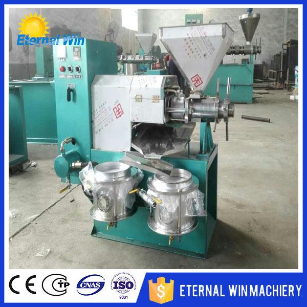Mini Oil Plant : Mini rice bran oil mill plant cooking making machine