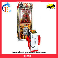 Coin operated shooting simulatr/Arcade drum game machine/Shooting simulator for sale