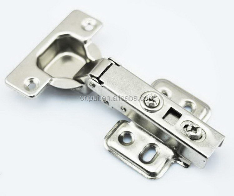 hydraulic hinge for furniture