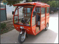 saving energy electric tricycles cargo