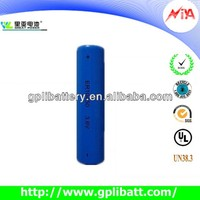 3.6v er10450 aaa cell lithium battery