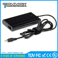 Ultra slim adapter with USB 5V 2A charging mobile phone 19V 3.42A 65w 5.5*2.5 MM I tip Thickness adapter for Toshiba slim