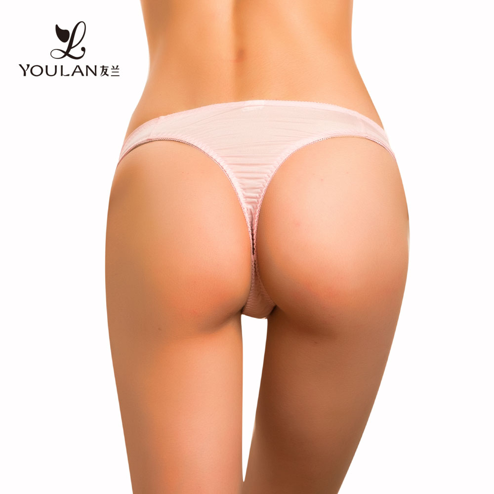 New Products Cute Transparent Sexy Underwear