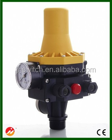 JH-2A 0.5HP Water Pump installation automatic pump control