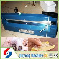 stainless steel best seller table top sealing machine