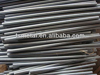 CE certificate zinc plated carbon steel All Threaded rod