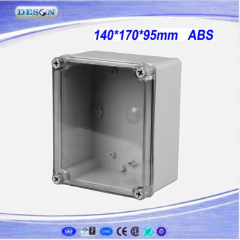 Electrical Main Switch Box, Waterproof Switch Box Price, Outdoor Switch Box DS-AT-1417 140*170*95mm