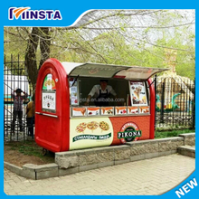 new food cart manufacturers in manila/food cart for wholesale hot dog/snack sale food cart