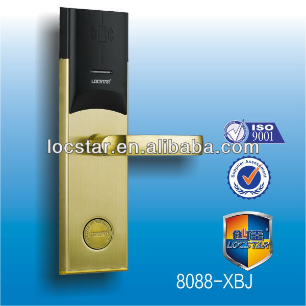 electric locks for automatic doors