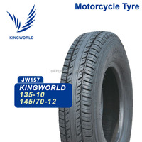 135-10 145/70-12 three wheel motorcycle tire