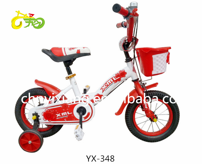 Girls' children bikes,kids bicycle for baby with lovely style