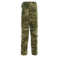 ACU Model Camouflage Military Combat Trousers