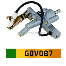Gas LPG Aluminum Dafety Valve Exhaust Flame Thrower BBQ Valve For Gas Grill BBQ Stove Or Oven