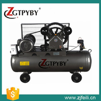 low price air compressor Beijing Olympic choose Feili air compressor 7.5kw