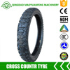 china factory off road motor bike Motorcycle tyre 3.00-21 with inner tube