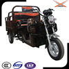 2016 New Open Body Motorized Tricycle for Cargo Tricycl Used 150cc