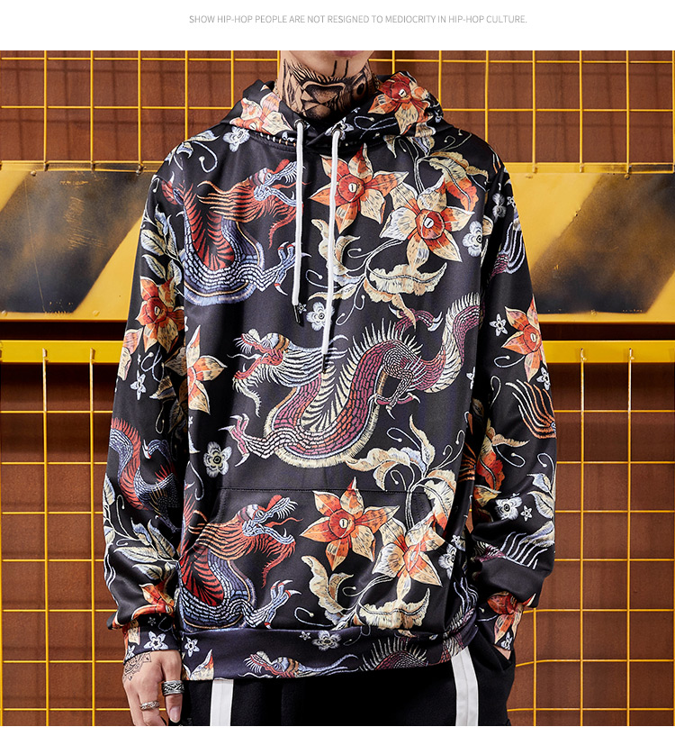 custom printing oversized full dye 3d sublimation blank design mens sports hoodies