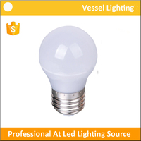 World Best Selling Products E27 1.5 volt led light bulbs