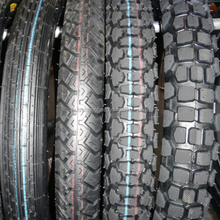 Bias rubber Motorcycle tire 110/90-16