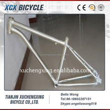 China 26 Aluminum 6061 Mountain Bike Frame And Bicycle Parts